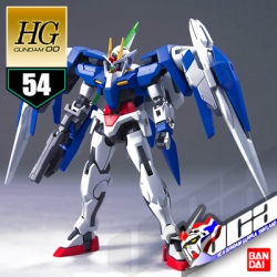 HG 00 RAISER + GN SWORD III