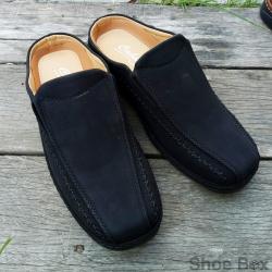 รองเท้าหนังชายCabaye[CA407]