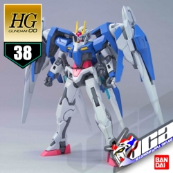 HG 00 RAISER DESIGNER COLOR VER