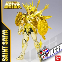 SAINT CLOTH MYTH EX LIBRA DOHKO (GOD CLOTH)