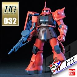 HG MS-06S ZAKU II