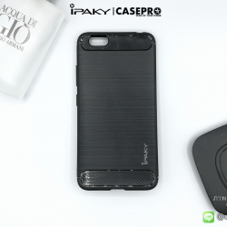 เคสกันกระแทก iPAKY LAKO Series Brushed Silicone Vivo Y53