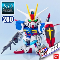 SD BB280 FORCE IMPULSE GUNDAM