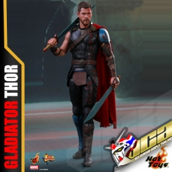 HOT TOYS 1/6 GLADIATOR THOR (DELUXE VERSION)