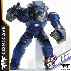 COMICAVE 1/12 IRON MAN MARK XXXVIII IGOR (DIECAST) เหล็กหล่อ