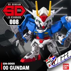 SDEX 00 GUNDAM