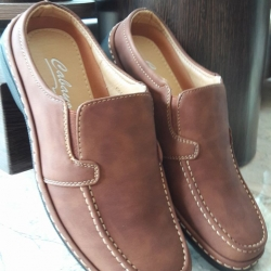 รองเท้าหนังชายCabaye[CA402]