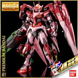 ★ PB LIMITED ★ MG 00 GUNDAM SEVEN SWORD/G TRANS-AM MODE (SPECIAL COATING VER)