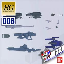 HG MS OPTION SET 6 & HD MOBILE WORKER