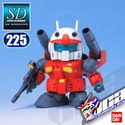 SD BB225 RX-77-2 GUNCANNON