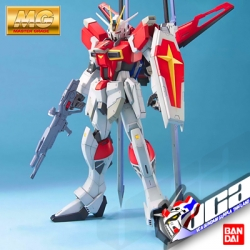 MG SWORD IMPULSE GUNDAM