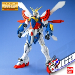 MG GOD GUNDAM