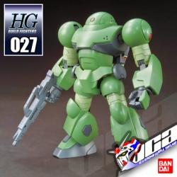 HG HI-MOCK
