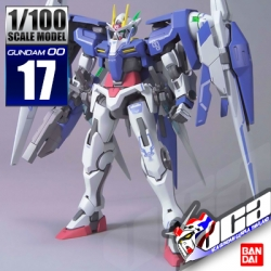 1/100 00 RAISER (DESIGNERS COLOR VER)
