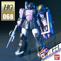 HG MS-05B ZAKU I