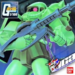 CLASSIC 1/100 MS-06 ZAKU II