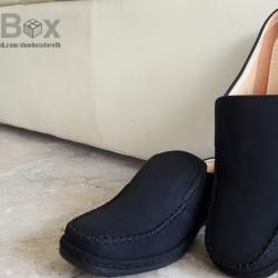 รองเท้าหนังชายCabaye[CA406]