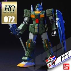 HG GM STRIKER
