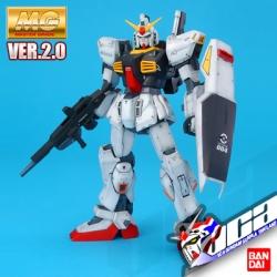 MG GUNDAM MK-II A.E.U.G. VER 2.0
