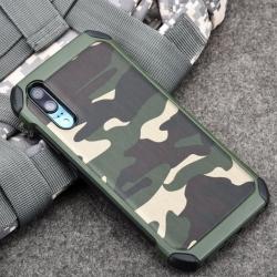 เคสลายพราง / ลายทหาร NX CASE Camo Series Huawei P20