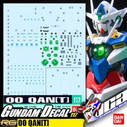 GD117 | RG 00 QANT