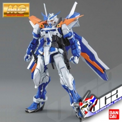 MG GUNDAM ASTRAY BLUE FRAME 2ND REVISE
