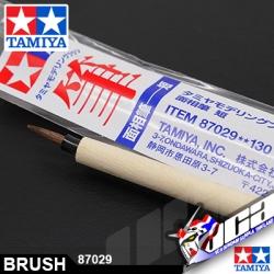TAMIYA BLUNT BRUSH