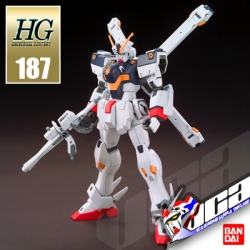 HG CROSSBONE GUNDAM X1