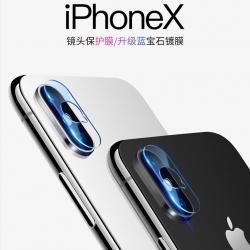 ฟิล์มป้องกันเลนส์กล้อง iPhone