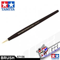 TAMIYA HG POINTED BRUSH (SMALL)