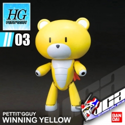 HG PETIT'GGUY WINNING YELLOW