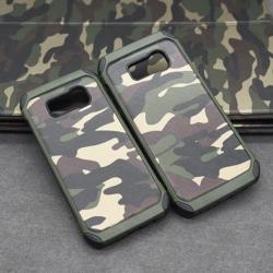 เคสลายพราง / ลายทหาร NX CASE Camo Series Galaxy S8