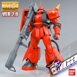 MG MS-06R-2 ZAKU II VER 2.0