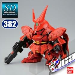 SD BB382 SAZABI