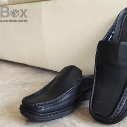 รองเท้าหนังชายCabaye[CA403]