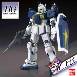HG RX-79(GS) GUNDAM GROUND TYPE-S
