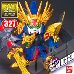 SD BB327 SOHI GUNDAM