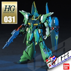 HG AMX-107 BAWOO PRODUCTION TYPE