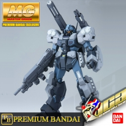 ★ PB LIMITED ★ MG JESTA CANNON