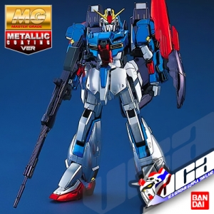 MG ZETA GUNDAM COATING VERSION
