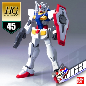 HG 0 GUNDAM (TYPE A.C.D.)
