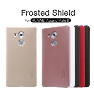 เคส NILLKIN Super Frosted Shield Huawei Mate 8 แถมฟิล์มติดหน้าจอ