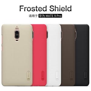 เคส NILLKIN Super Frosted Shield Huawei Mate 9 Pro แถมฟิล์มติดหน้าจอ