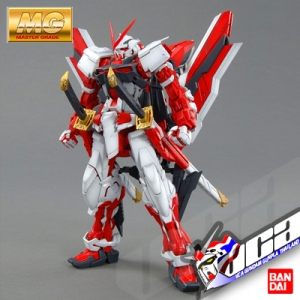 MG GUNDAM ASTRAY RED FRAME KAI