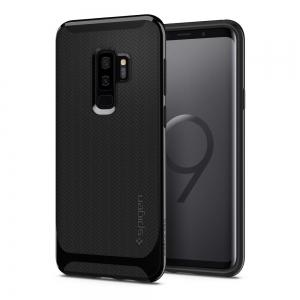 เคสกันกระแทก SPIGEN Neo Hybrid (Herringbone) Galaxy S9+ / S9 Plus