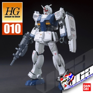 HG RX-78-01[N] GUNDAM LOCAL TYPE