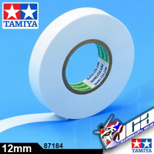 TAMIYA MASKING TAPE FOR CURVES 12MM