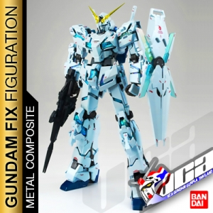 GFFMC UNICORN GUNDAM FINAL BATTLE VER.