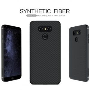เคส NILLKIN Synthetic Fiber LG G6