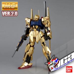 MG HYAKU SHIKI VER 2.0